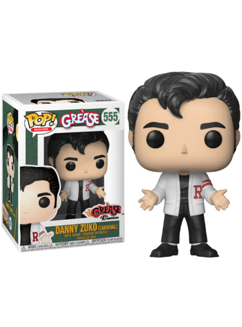 Funko Pop! Danny Zuko (Sweater) - Grease