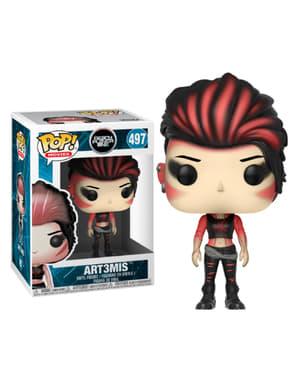 Funko POP! Art3mis - Ready Player One