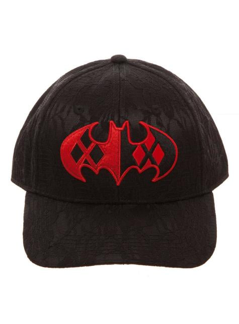 Gorra de Harley Quinn Murciélago - comprar