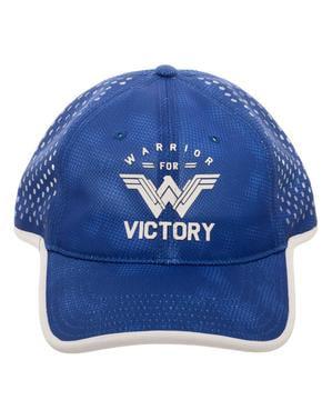 Cappellino di Wonder Woman