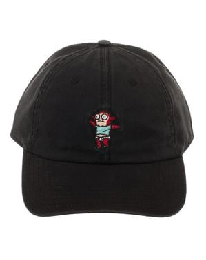 Morty Jr - Rick and Morty cap