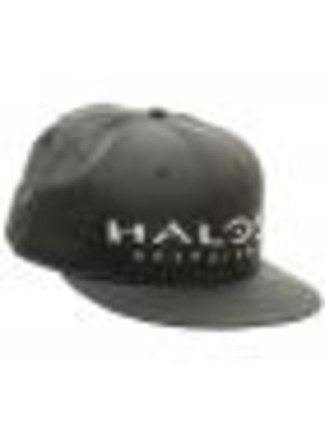 Gorra de Halo 5 Logo - oficial