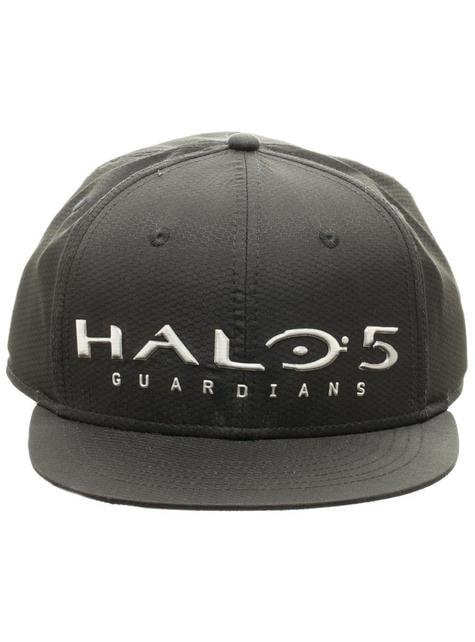 Gorra de Halo 5 Logo - comprar