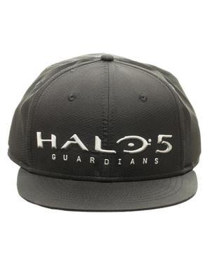 Halo 5 lippis logolla