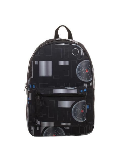 BB יחידה ראשית להזמין Star Wars - The תרמיל הג'דיי האחרון