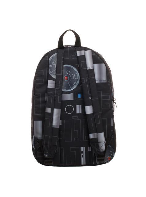 Mochila de Unidad BB Primera orden - Star Wars The Last Jedi - productos oficiales para fans