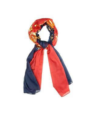 Harley Quinn neckerchief for women