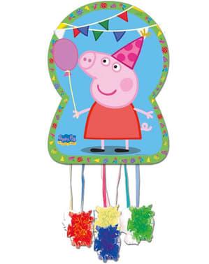 Piñata Silhouet Peppa Pig