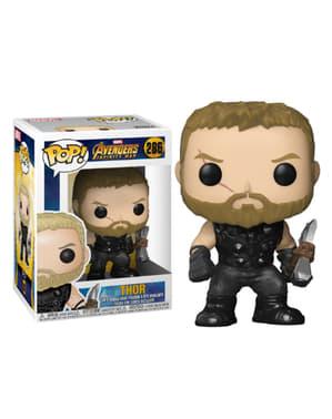 Funko POP! Bobble: Thor - Avengers: Infinity War