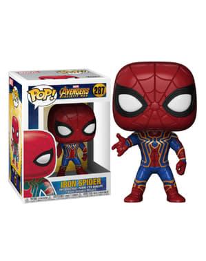 Funko POP! Bobble: Iron Spider - Avengers: Infinity War