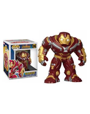 Funko POP! Bobble extra grande: Hulkbuster - Los Vengadores: Infinity War