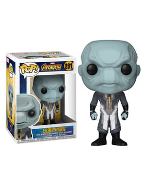 Funko POP! Bobble: Ebony Maw - Avengers: Infinity War