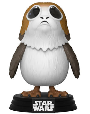 Funko POP! Sad Porg - Star Wars: The Last Jedi