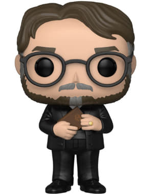 Funko POP! Guillermo Del Toro - Shape of Water