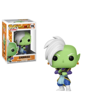 Funko POP! Zamasu - Dragon Ball