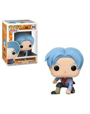 Funko POP! Бъдещи стволове - Dragon Ball