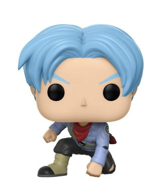 Funko POP! Trunks del futuro - Dragon Ball