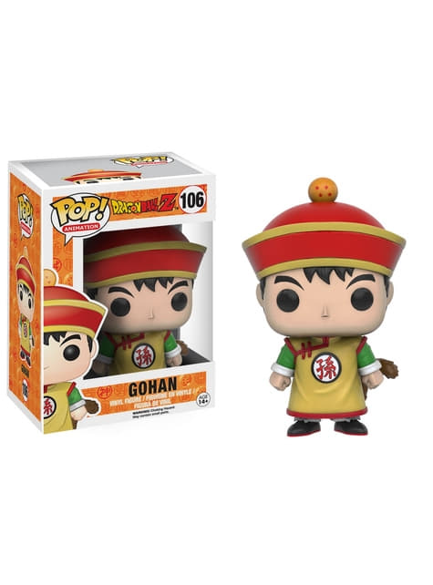 Funko POP! Gohan - Dragon Ball