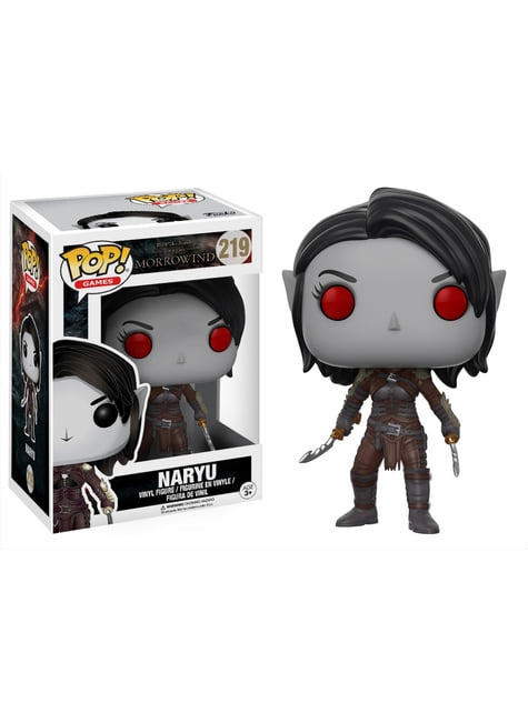 Funko POP! Naryu - The Elder Scrolls