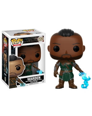 Funko POP! Warden - The Elder Scrolls