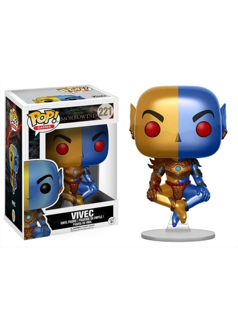 Funko POP! Vivec - The Elder Scrolls