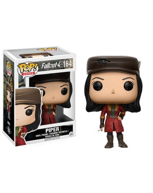 Funko POP! Piper - Fallout 4