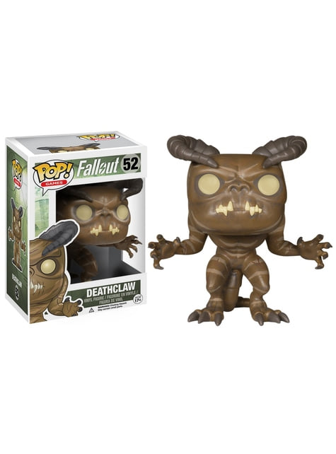Funko POP! Deathclaw - Fallout
