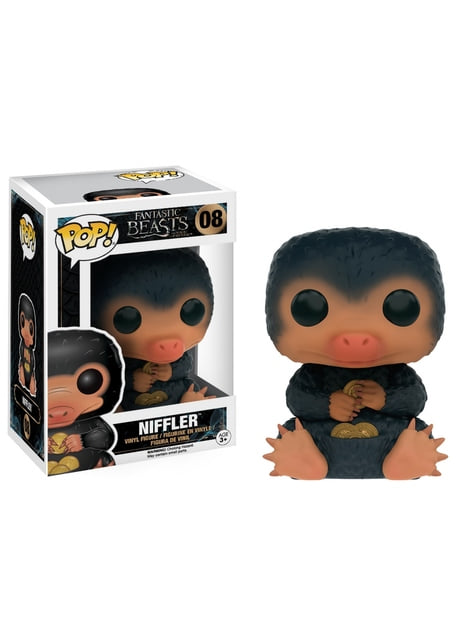 Funko POP! Niffler - Fantastic Beasts