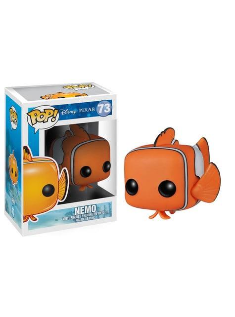 Funko POP! Nemo - Buscando a Dory