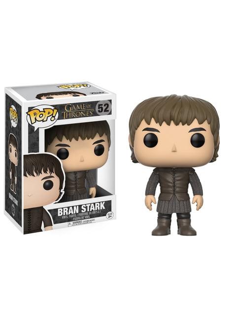 Funko POP! Bran Stark - Juego de Tronos