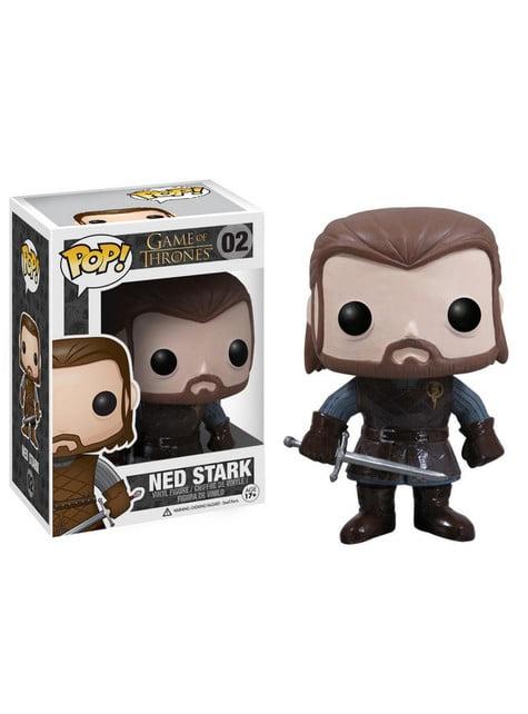 Funko POP! Ned Stark - Juego de Tronos