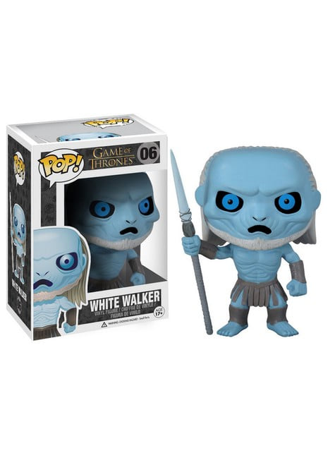Funko POP! White Walker - Game of Thrones
