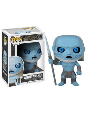 Funko POP! Marcheur Blanc - Game of Thrones