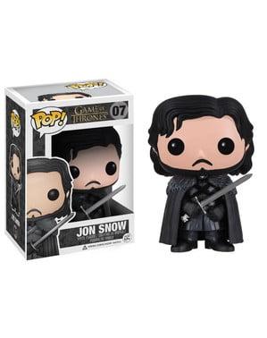 ファンコPOP! Jon Snow  - ゲーム・オブ・スローンズ