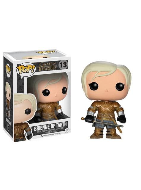 Funko POP! Brienne de Tarth - Juego de Tronos