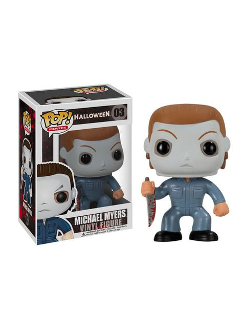 Funko POP! Michael Myers