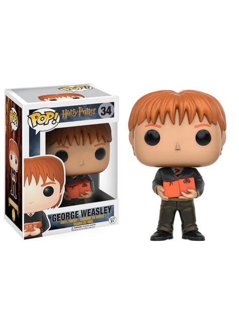 Funko POP! George Weasley- Harry Potter