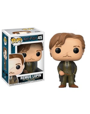 Funko POP! Remus Lupin - Harry Potter