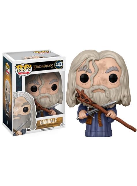 Funko POP! Gandalf - El Señor de los Anillos