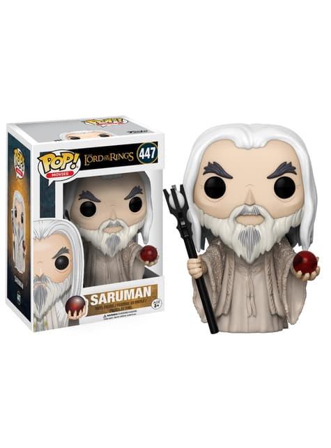 Funko POP! Saruman - Lord of the Rings