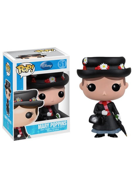 Funko POP! Mary Poppins