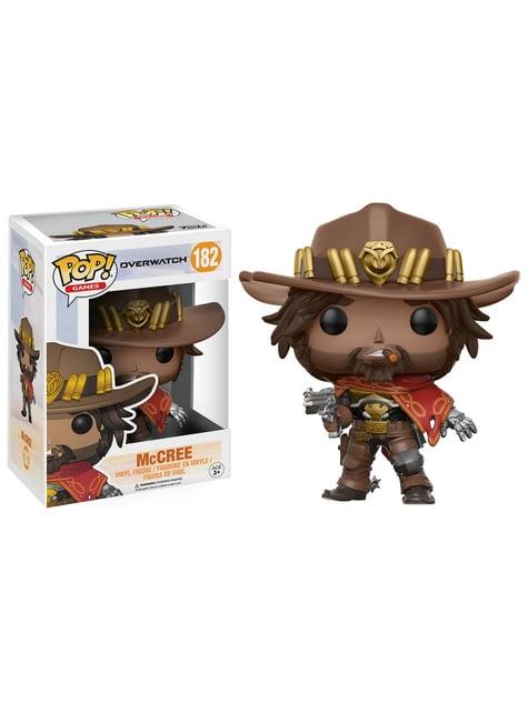 Funko POP! McCree - Overwatch