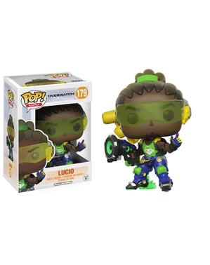 Funko POP! Lucio - Overwatch