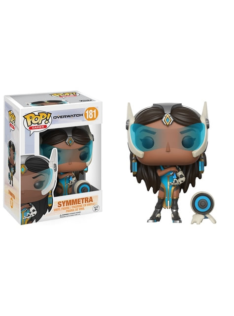 Funko POP! Symmetra - Overwatch