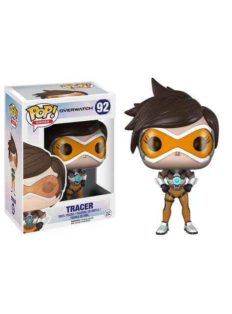 Funko POP! Tracer - Overwatch
