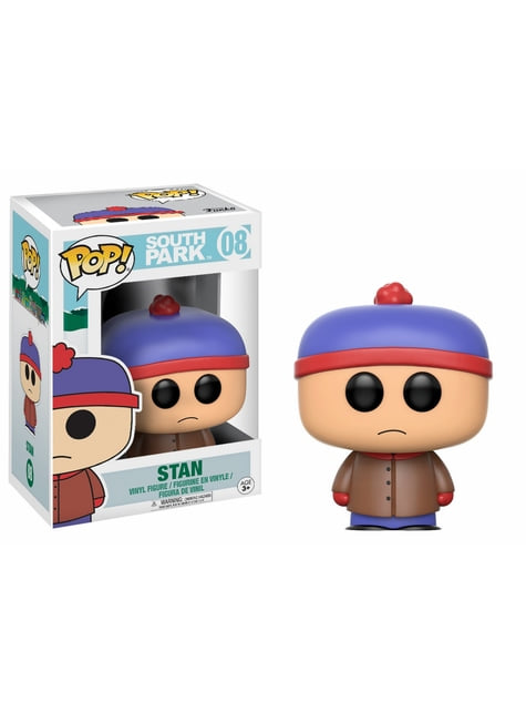 Funko POP! Stan - South Park