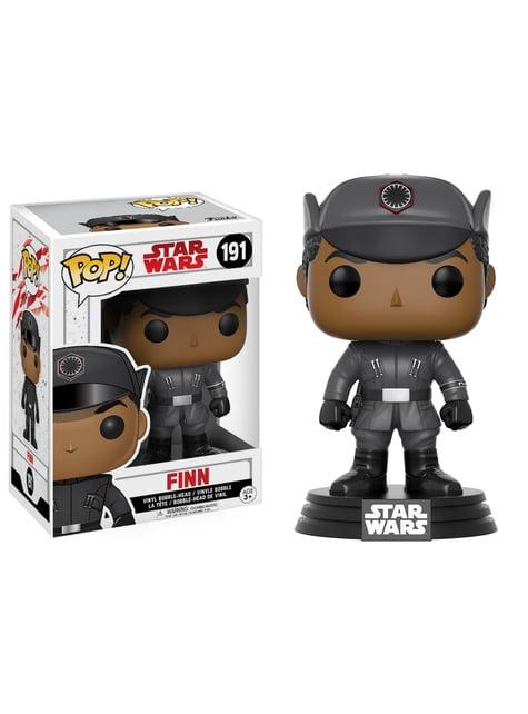 Funko POP! Bobble Finn - Star Wars The Last Jedi