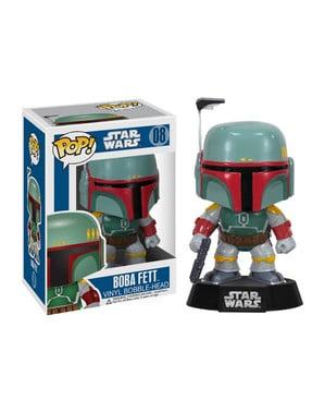 Funko POP! בובל בובה פאט - מלחמת הכוכבים