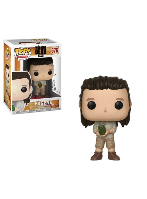 Funko POP! Eugene - The Walking Dead