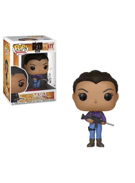Funko POP! Sasha - The Walking Dead